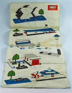 lego bauanleitung haus classic review lego haus mit garage 324 1964