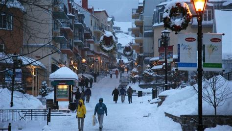 Air Canada adds Toronto to Mont Tremblant this winter