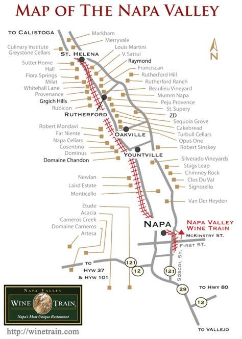napa valley winery map page not found wine