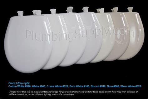 basic economical and elongated toilet seats