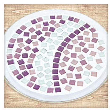Mosaik Muster Vorlagen Für Kinder Mosaik Auf Glas Mosaik Buttinette Bastelshop
