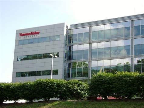 Pittsburgh Technology Park       Thermo Fisher