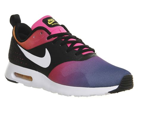 Nike Airmex Pink Tua Y3 nike air max tavas black white pink pow yellow sd his