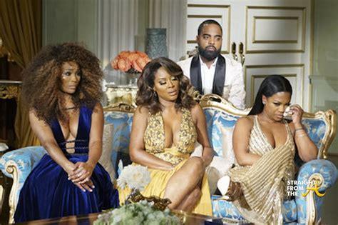 atlanta house wives rhoa reunion part 3