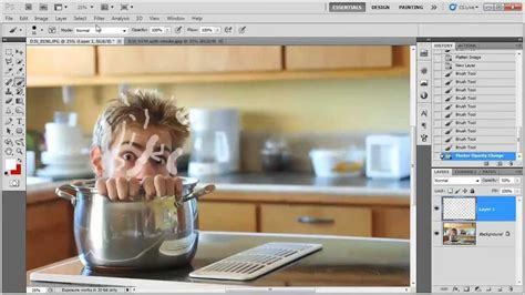 This Was Not Trick Photography by Trick Photography Best Trick Photography Tutorials