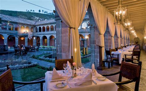 belmond hotel monasterio travel leisure