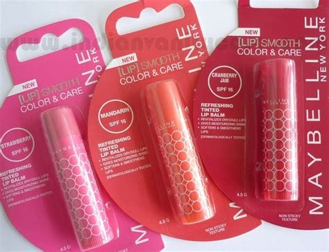 Lipstik Maybelline Merah lipstik oh lipstik semua tentang kita