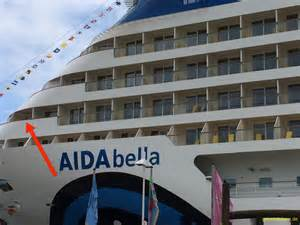 aidadiva kabinen deck 5 aidabella 183 kabine 7203 balkon aida und mein schiff