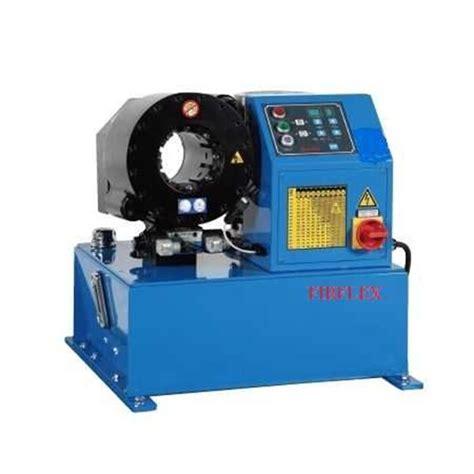 Rebil Selang Hydraulic Press Hose jual hose crimper mesin press selang oleh creo eramas