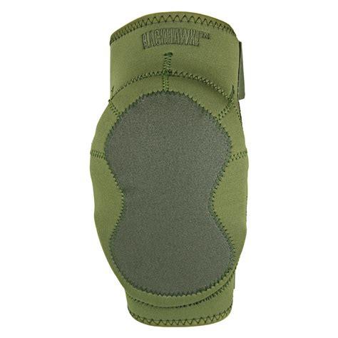 blackhawk pads blackhawk neoprene knee pad w hawktex grip surface