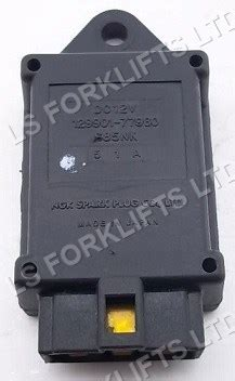 plug in timer for ls timer relay isuzu c 240 ls4406 lsfork lifts