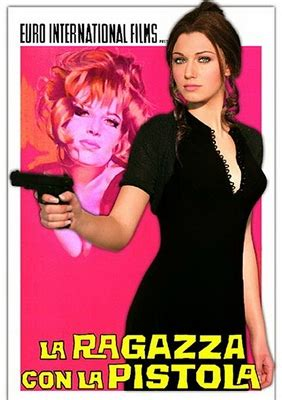 la ragazza con la la ragazza con la pistola 1968 dvd mario monicelli monica vitti stanley baker