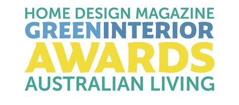 home and design magazine logo green interiors awards specifier source