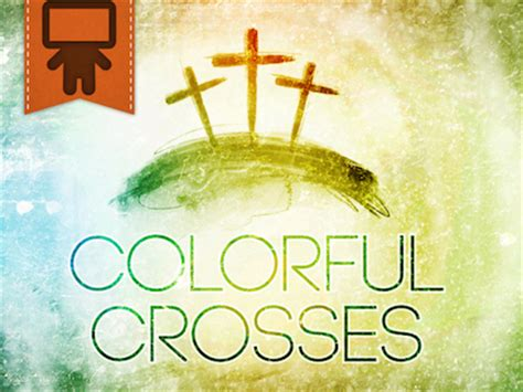 colorful crosses colorful crosses collection playback media
