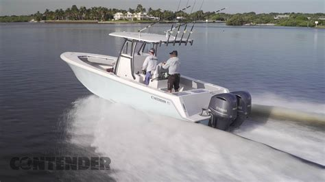 contender boats running 30st contender fishing boat contender boats