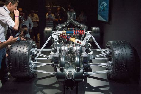 wallpaper engine links behold the inner workings of the mercedes amg project one