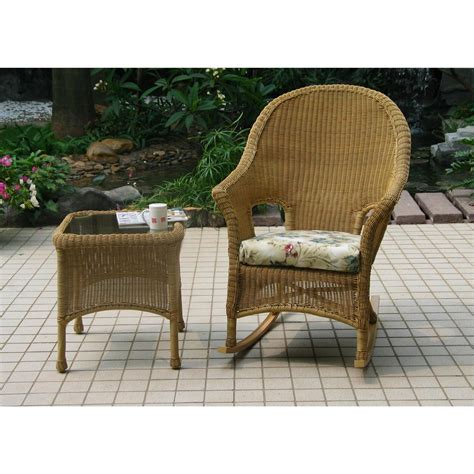 chicago wicker patio furniture chicago wicker 174 4 pc darby wicker patio furniture