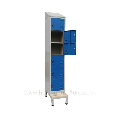 Locker 6 Pintu Kozure Kl 6 1 locker besi 6 pintu hefeng furniture
