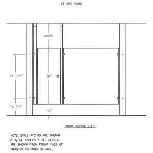 Bathroom Partition Details Dwg Mesmerizing 40 Bathroom Stall Elevation Inspiration Of