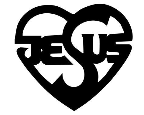 Christliche Aufkleber by Jesus Decal Jesus Written In Bumper Sticker