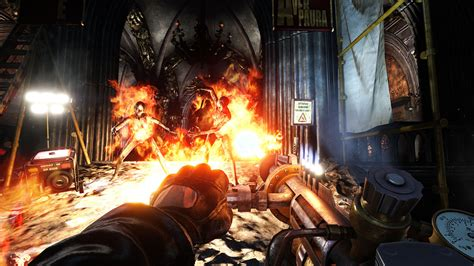killing floor 2 review brash games