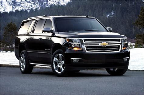 chevy suburban chevrolet suburban prices specs and information car tavern