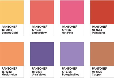 colores pantone pantone color of the year 2018 tools for designers i ultra