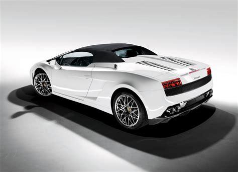Lamborghini Lp 560 by La Lamborghini Gallardo Lp 560 4