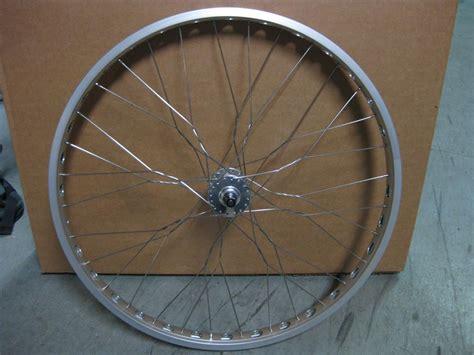 snowflake pattern spokes more snowflake laced wheels the broken spoke