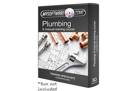 Plumbing Course Books by Plumbing Plumber Tools Manual Course Book Cd Ebay