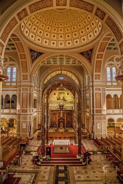 franciscan monastery in washington dc churches pinterest