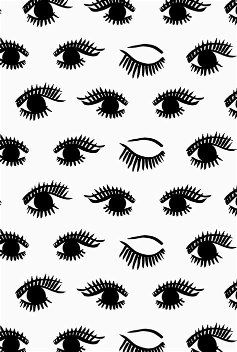 black and white pattern in vision downloadable twiggy eyes cocorrina