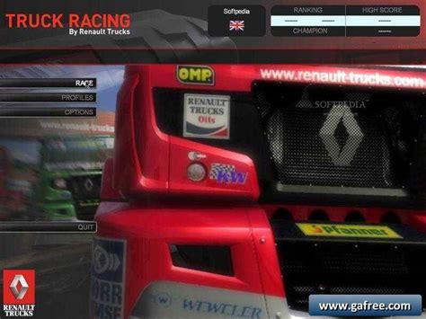 truck racing free تحميل لعبة سباق الشاحنات truck racing free