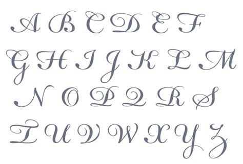 alfabeto lettere in corsivo alfabeto italiano corsivo cerca con alfabeto