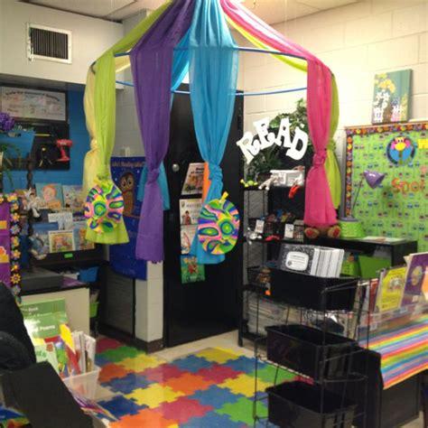 reading center themes my reading center area education classroom deco