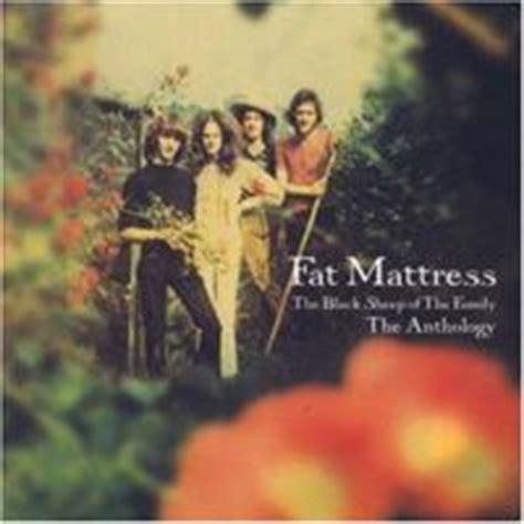 Mattress Magic Forest by Mattress Die Band Des Noel Redding