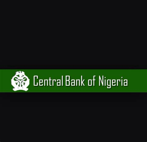central bank of nigeria it is not in our place to ban imported goods cbn 36ng
