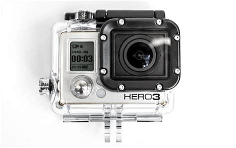Gopro 3 Black Edition Second reviewed gopro 3 black edition gear reviews getaway magazine
