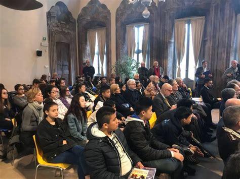 prefettura di brescia ufficio cittadinanza scuola progetto legalit 224 interforze studenti e forze
