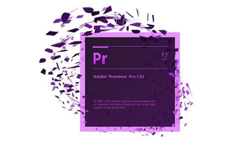 adobe premiere cs6 the file has no audio or video streams premiere pro cs6 berkeley advanced media institute