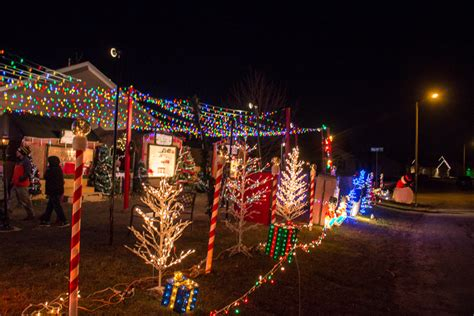 kid valley lights 2017 lights sponsored by scheels northeast wisconsin