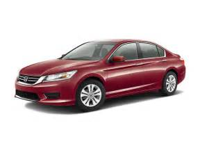 Are Honda Accords Cars 2015 Honda Accord Price Photos Reviews Features