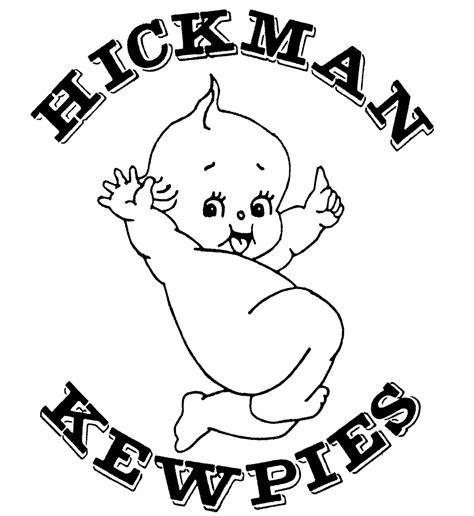 kewpie hickman mshsaa hickman high school school information