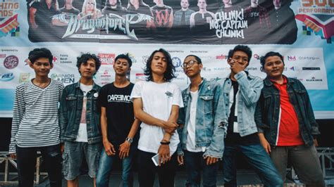Indonesia Unite metalcore band out for release new