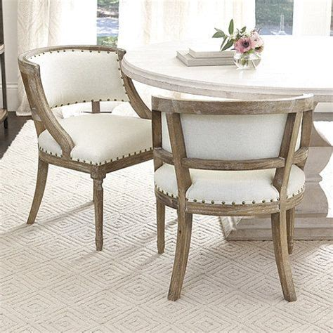 Barrel Dining Chairs by Dining Chairs Extraordinary Barrel Back Dining Chair
