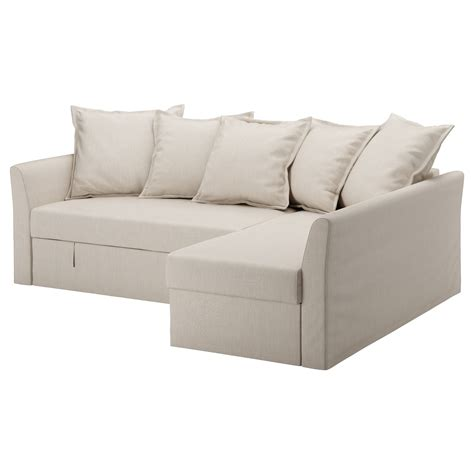 corner sofa covers holmsund cover for corner sofa bed nordvalla beige ikea