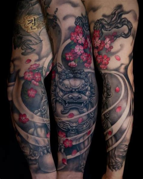 tattoo ink australia that s one sick sleeve by jin o tattooing at k tattoo