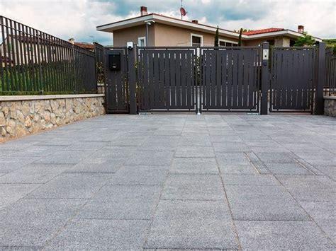 pavimento da esterno carrabile pavimento per esterni carrabile in calcestruzzo macro