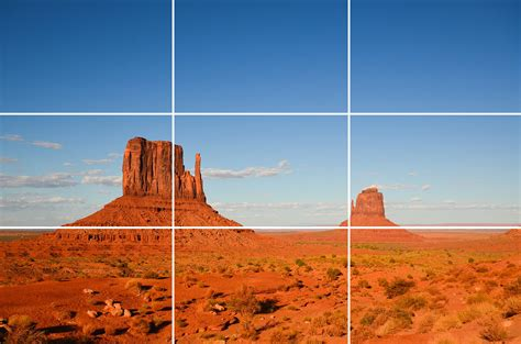 Landscape Photography Rule Of Thirds 5 Photography Terms Every Serious Landscape Photographer
