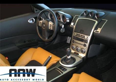 350z Interior Upgrades by Nissan 350z Wiki Nissan 350z Wiki